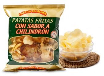 patatas-fritas-chilindron