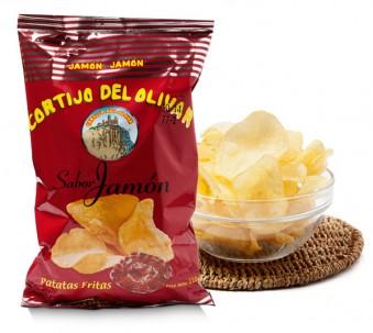 patatas-fritas-jamon
