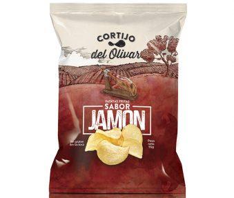 CortijodelOlivar.pack70g-Jamon